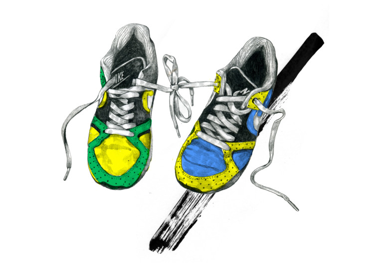 Nike Copy